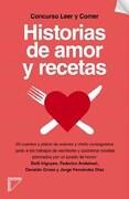 Historias De Amor Y Recetas