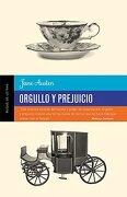 Orgullo y prejuicio. BuqueLetras (Spanish Edition)