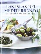 cocina mediterr.islas del mediterraneo -  - ullmann publishing espaã'a s.a