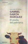 El Otoño Del Patriarca - Gabriel Garcia Marquez - DEBOLSILLO