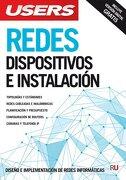 Redes: Dispositivos e instalación (Spanish Edition)
