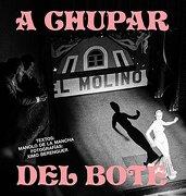 A Chupar del Bote (libro en Inglés) - Horacio FernÁNdez - Rm