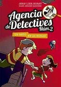 Agencia de Detectives Núm. 2 - 3. Un Reto en 24 Horas - Jorn Lier Horst - La Galera