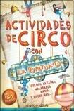 actividades de circo   pipetua - zig-zag - guadal