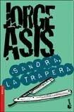 sandra la trapera (booket) - asis jorge - planeta