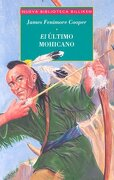 El Ultimo Mohicano (Nueva Biblioteca Billiken) - James Fenimore Cooper - Atlantida