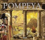 Pompeya (Historias y leyendas) - Borja Roca - Susaeta