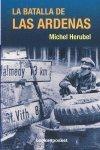 Batalla de las ardenas, la (Books 4 Pocket) - Michel Herubel - Inedita Ediciones