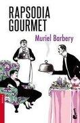 Rapsodia Gourmet Booket - Barbery Muriel - Planeta