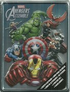 Avengers Assemble ( Lata )