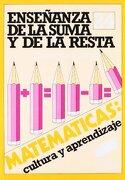 Enseñanza de la Suma y de la Resta - Carlos Maza Gómez - Sintesis