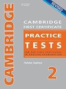 camb fce prac tests 2 prof 2008 -  - new edition