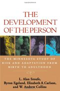 The Development of the Person: The Minnesota Study of Risk and Adaptation From Birth to Adulthood (libro en Inglés) - L. Alan Sroufe; Byron Egeland; Elizabeth A. Carlson; W. Andrew Collins - The Guilford Press