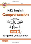 New KS2 English Targeted Question Book: Year 3 Comprehension - Book 2