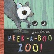 Peek - A - Boo Zoo!