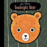 Goodnight Bear (libro en inglés) - Jane Cabrera - Little Bee Books
