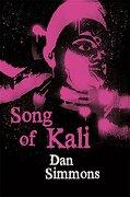song of kali - dan simmons - orion publishing co