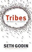 tribes - seth godin - piatkus books