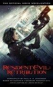 Resident Evil: Retribution - the Official Movie Novelisation (libro en Inglés) - John Shirley - Titan Books