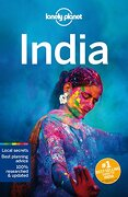 Lonely Planet India (Travel Guide) (libro en Inglés) - Lonely Planet - Lonely Planet