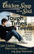 tough times for teens - jack canfield - simon & schuster