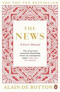 The News: A User's Manual (libro en Inglés) - Alain De Botton - Penguin