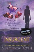 Insurgent - Roth, Veronica - HarperCollins Children's Books