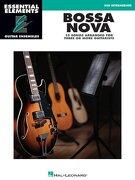 bossa nova - hal leonard publishing company (cor) - hal leonard corp