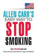 allen carr ` s easy way to stop smoking - allen carr -