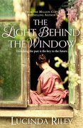 THE LIGHT BEHIND THE WINDOW - RILEY LUCINDA - PAN BOOKS