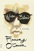 wise blood - flannery o´connor - farrar straus & giroux