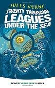 Twenty Thousand Leagues Under the Sea (Evergreen Classics)