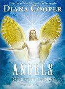 Angels of Light Cards Pocket Edition (libro en Inglés) - Diana Cooper - Kaminn Media Ltd, United Kingdom