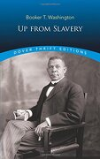 up from slavery - booker t. washington - dover publications