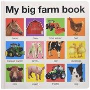 my big farm book - priddy books (cor) - priddy bicknell books