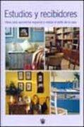 estudios y recibidores - rba libros - rba libros