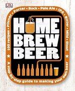 Home Brew Beer (Dk) (libro en inglés) - Greg Hughes - Penguin Books