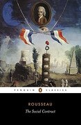The Social Contract (Penguin Books for Philosophy) (libro en Inglés) - Jean-Jacques Rousseau - Penguin Classics