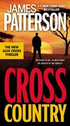 cross country -  james patterson - grand central pub