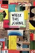 Wreck This Journal: Now in Colour (libro en Inglés) - Keri Smith - Penguin Books