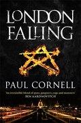 London Falling (Tor Books)