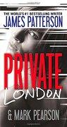 Private London - James Patterson - Hachette Book Group