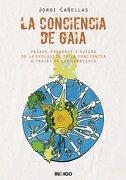 conciencia de gaia - cañellas - vedra ediciones y distribuciones