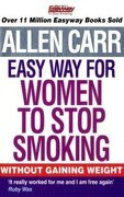 Allen Carr's Easy way for Women to Stop Smoking (libro en inglés) - Allen Carr - Arcturus Publishing Ltd