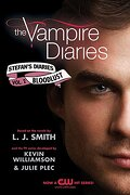 stefan`s diaries,bloodlust - l. j. (crt) smith - harpercollins childrens books