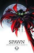 Spawn Origins Volume 18 Tp - McFarlane, Todd - Image Comics