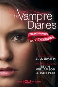 stefan`s diaries,the craving - l. j. smith - harpercollins childrens books