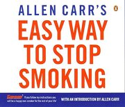 Allen Carr's Easy way to Stop Smoking (libro en Inglés) (Audiolibro) - Allen Carr - Penguin