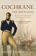 cochrane the dauntless - david cordingly - bloomsbury publishing plc