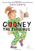 Gooney the Fabulous (Gooney Bird) (libro en Inglés) - Lois Lowry - Yearling